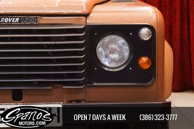1983 Land Rover Defender 110 County Daytona Beach, FL 7