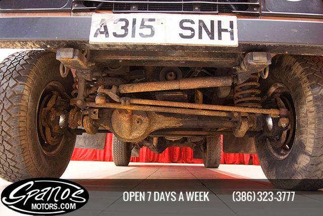 1983 Land Rover Defender 110 County Daytona Beach, FL 54