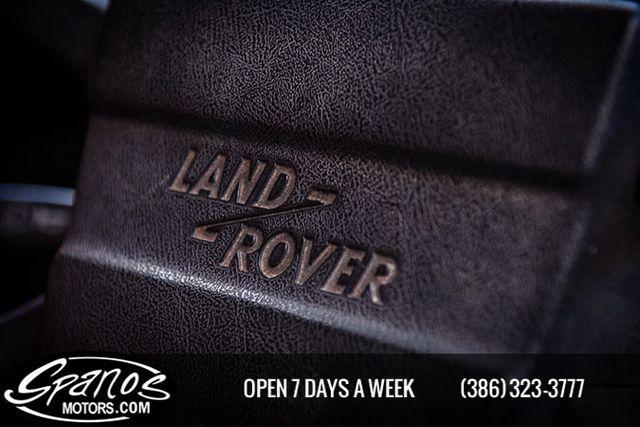 1983 Land Rover Defender 110 County Daytona Beach, FL 45