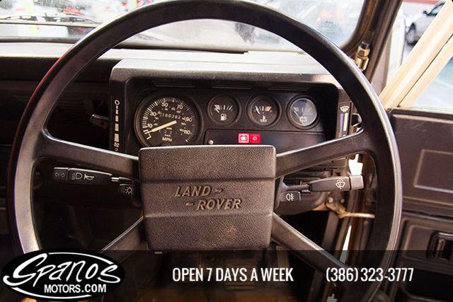 1983 Land Rover Defender 110 County Daytona Beach, FL 33