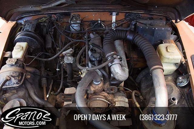 1983 Land Rover Defender 110 County Daytona Beach, FL 55