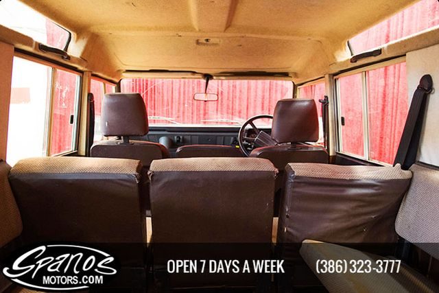 1983 Land Rover Defender 110 County Daytona Beach, FL 59