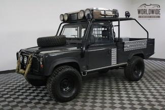 1983 Land Rover DEFENDER 110 in Denver Colorado