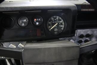 1983 Land Rover DEFENDER 110 RESTORED CUSTOM BUILD OVER THE TOP in Denver, Colorado
