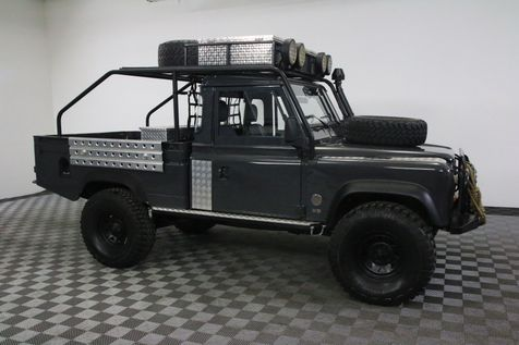 1983 Land Rover DEFENDER 110 RESTORED CUSTOM BUILD OVER THE TOP | Denver, Colorado | Worldwide Vintage Autos in Denver, Colorado