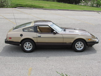 1983 Nissan 280ZX Z-Car in St. Charles, Missouri