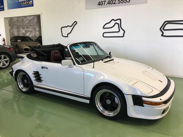1983 Porsche 911 SC Longwood, FL 1
