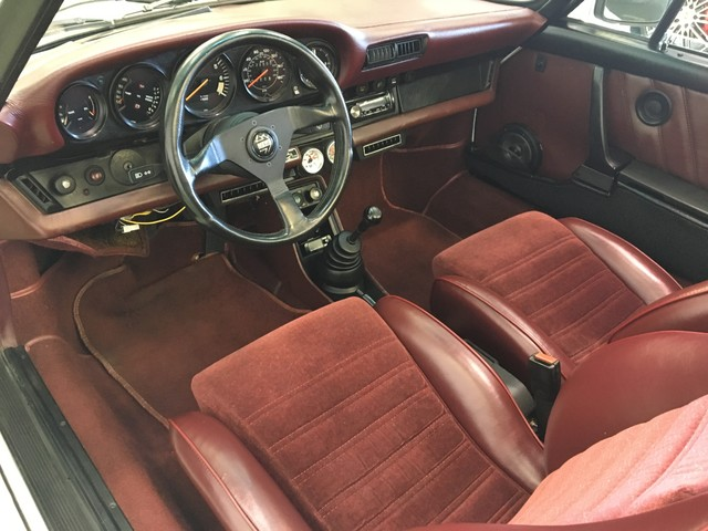 1983 Porsche 911 SC Longwood, FL 13
