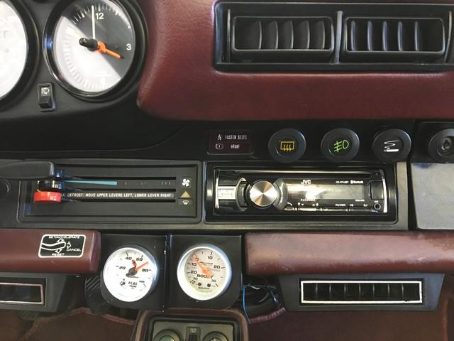 1983 Porsche 911 SC Longwood, FL 17
