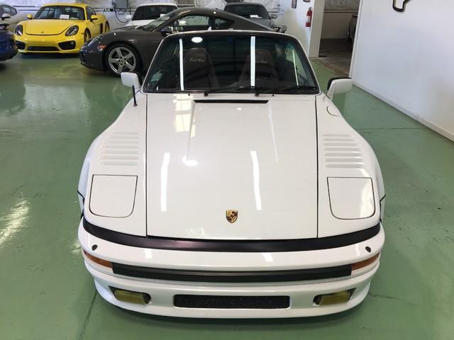1983 Porsche 911 SC Longwood, FL 3