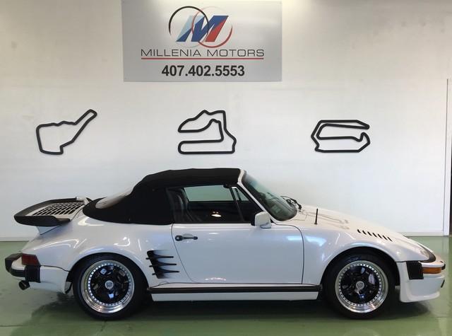 1983 Porsche 911 SC Longwood, FL 30