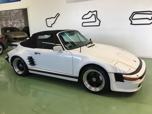1983 Porsche 911 SC Longwood, FL 31