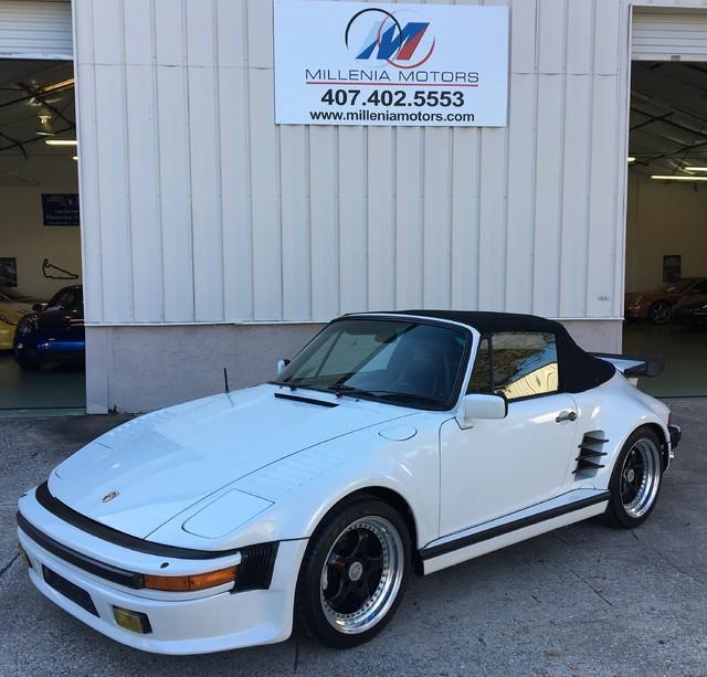 1983 Porsche 911 SC Longwood, FL 43