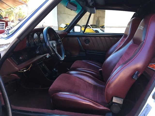 1983 Porsche 911 SC Longwood, FL 47
