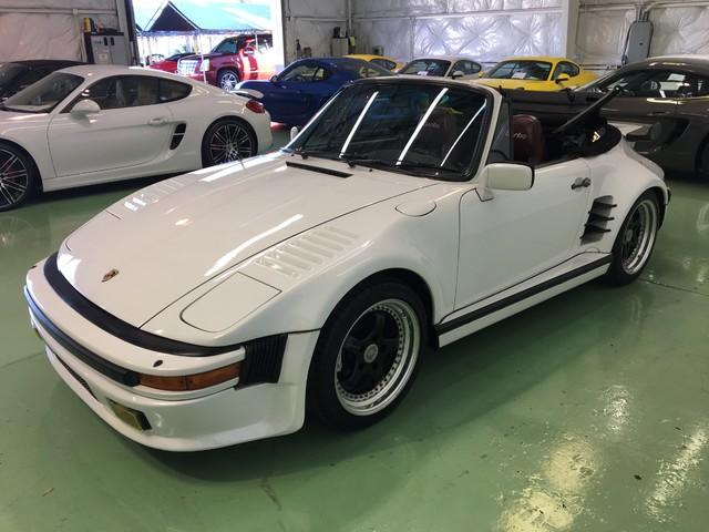 1983 Porsche 911 SC Longwood, FL 6