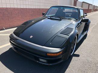1983 Porsche 911 SC Scottsdale, Arizona 1