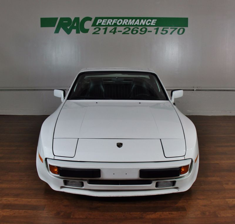 1983 Porsche 944  in Carrollton, TX