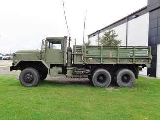 1984 Am General M923 Virginia Beach, Virginia 42