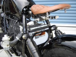 1984 BMW R100 CRUISER BOBBER MOTORCYCLE MADE TO ORDER Mendham, New Jersey 4