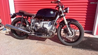1984 BMW R100RT MADE-TO-ORDER VINTAGE MOTORCYCLE Cocoa, Florida 3