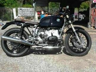 1984 BMW R100RT MADE-TO-ORDER VINTAGE MOTORCYCLE Cocoa, Florida 17