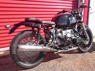 1984 BMW R100RT MADE-TO-ORDER VINTAGE MOTORCYCLE Cocoa, Florida 4