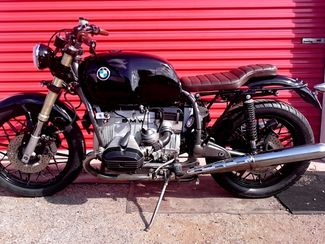 1984 BMW R100RT MADE-TO-ORDER VINTAGE MOTORCYCLE Cocoa, Florida 1