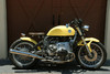 1984 BMW R100RT VINTAGE STREET BOBBER MOTORCYCLE Cocoa, Florida