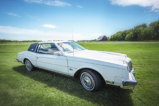 1984 Buick Riviera Base Newberg, Oregon