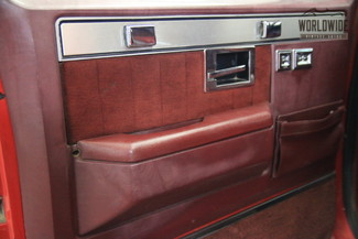 1984 Chevrolet BLAZER BANKS TURBO DIESEL! 4x4! in Denver, Colorado