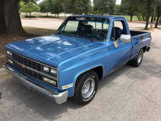 1984 Chevrolet C/K10 in , Texas