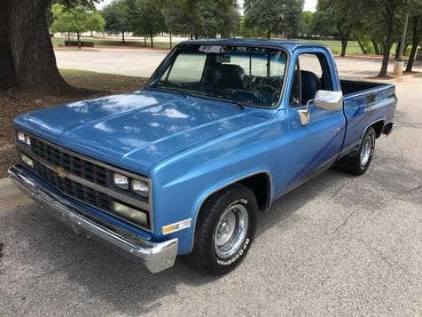 1984 Chevrolet C/K10 Silverado in , Texas