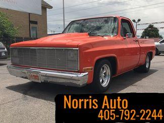 1984 Chevrolet Pickup  in Oklahoma City OK