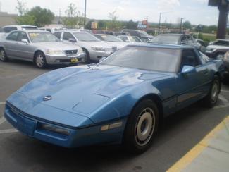 1984 Chevrolet Corvette Englewood, Colorado 1