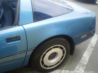 1984 Chevrolet Corvette Englewood, Colorado 20