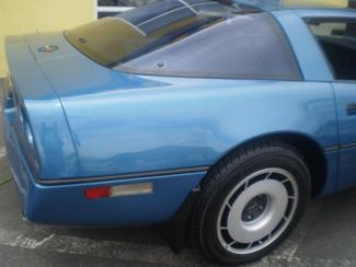 1984 Chevrolet Corvette Englewood, Colorado 22