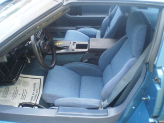 1984 Chevrolet Corvette Englewood, Colorado 8