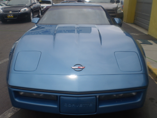 1984 Chevrolet Corvette Englewood, Colorado 2