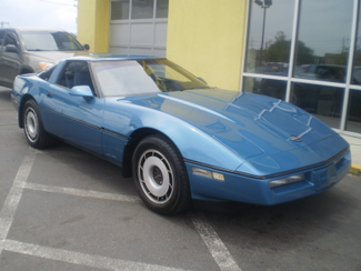1984 Chevrolet Corvette Englewood, Colorado 3