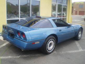 1984 Chevrolet Corvette Englewood, Colorado 4