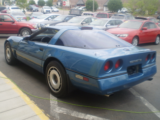 1984 Chevrolet Corvette Englewood, Colorado 6