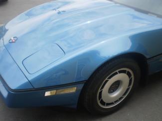 1984 Chevrolet Corvette Englewood, Colorado 18
