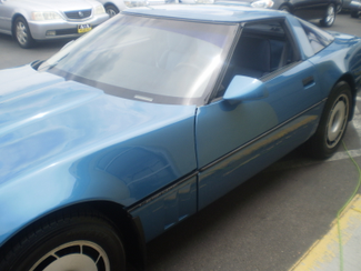 1984 Chevrolet Corvette Englewood, Colorado 19