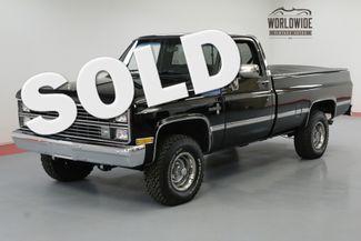 1984 Chevrolet K1500 in Denver CO