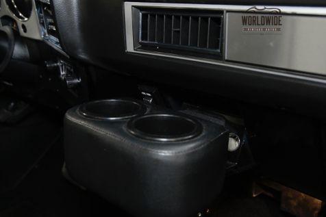 1984 Chevrolet K1500 RESTORED NEW 350 ENGINE | Denver, CO | Worldwide Vintage Autos in Denver, CO