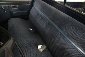 1984 Chevrolet SCOTTSDALE SHORT BED 4X4 COLLECTOR GRADE V8 MANUAL in Denver, Colorado
