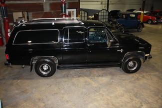1984 Chevrolet Suburbon Silverado 10 Newberg, Oregon