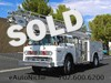 1984 Ford FIRETRUCK - 8000 SERIES 55' EXTENDABLE LADDER - LOW MILES & HOURS Las Vegas, Nevada