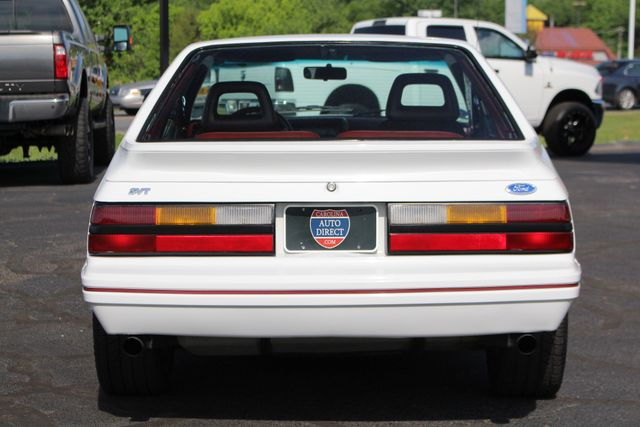 1984 Ford Mustang GT350 20th Anniversary Edition (RARE) Mooresville , NC 20