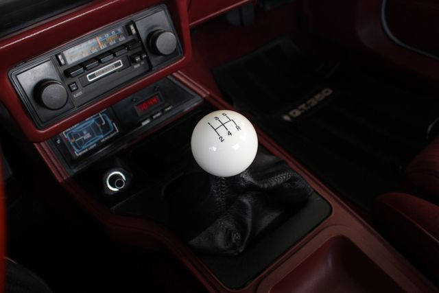 1984 Ford Mustang GT350 20th Anniversary Edition (RARE) Mooresville , NC 12